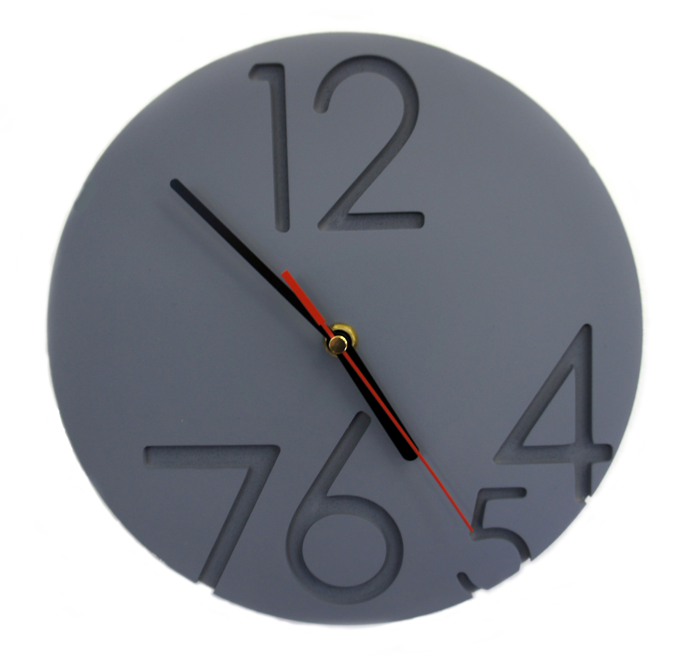 Wall clock kitchen photo - 2