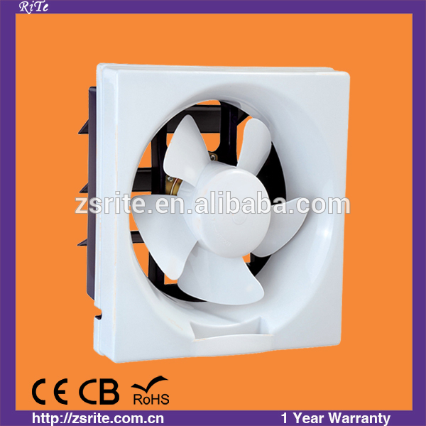 Wall exhaust fan for kitchen photo - 3
