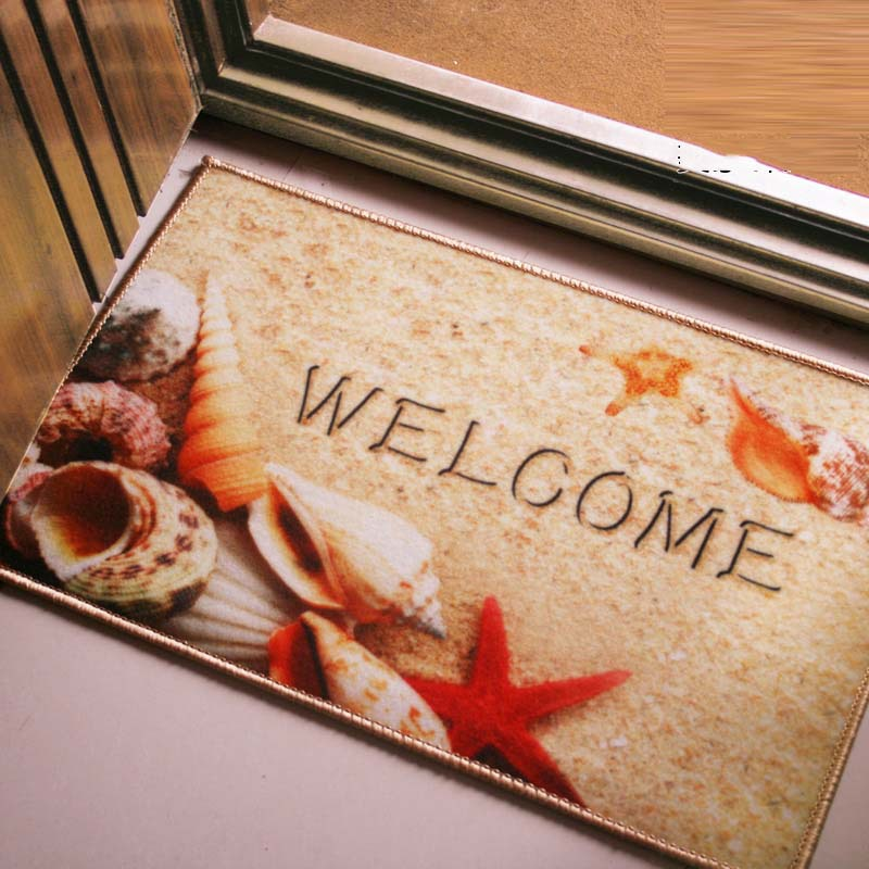 Washable kitchen mats photo - 2
