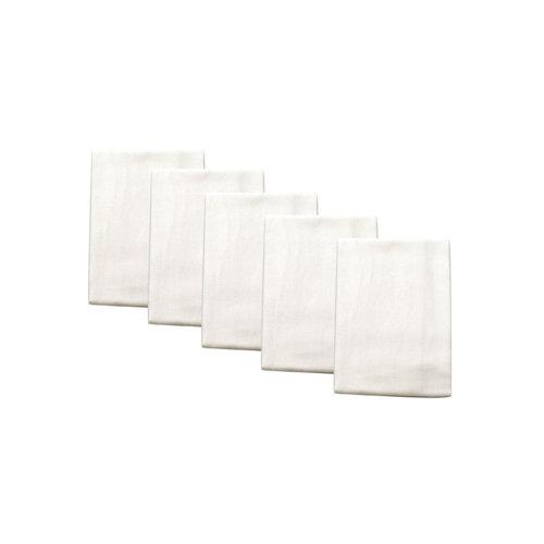 White kitchen towels photo - 2