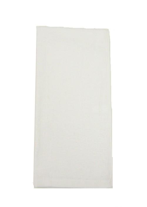 White kitchen towels photo - 3