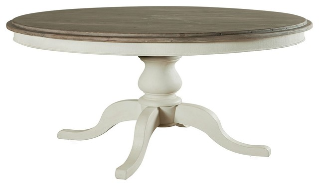 White Pedestal Kitchen Table | | Kitchen Ideas
