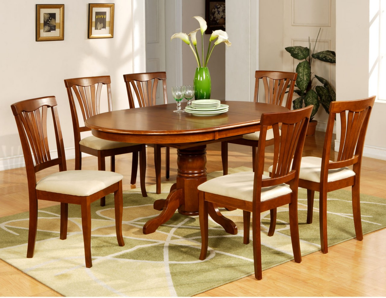 kitchen dinette sets photo - 2