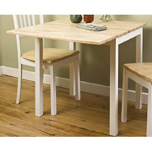 Perfect little tables for small kitchen spaces kitchen ideas - Small kitchen table ...
