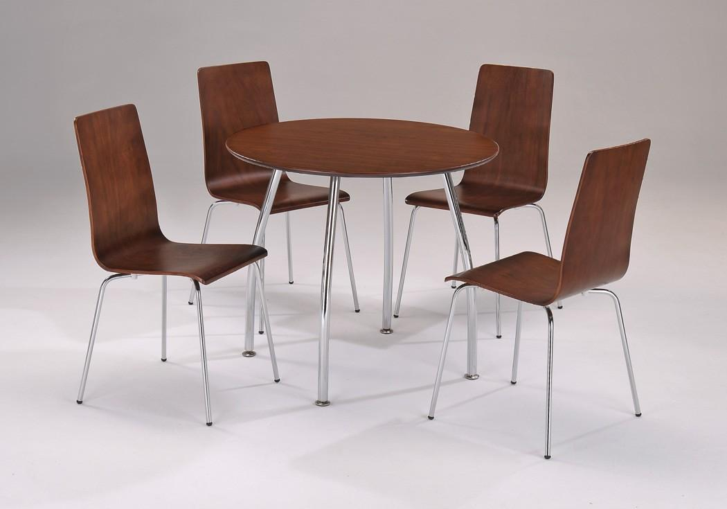 round kitchen table photo - 2