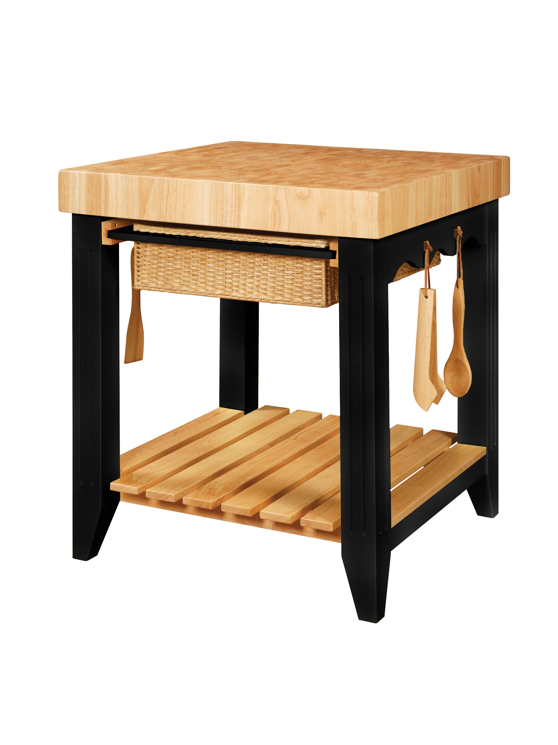 butcher block kitchen island give a and soul to your kitchen by adding a butcher 5001