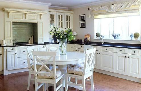 white kitchen table how to choose the appropriate one kitchen