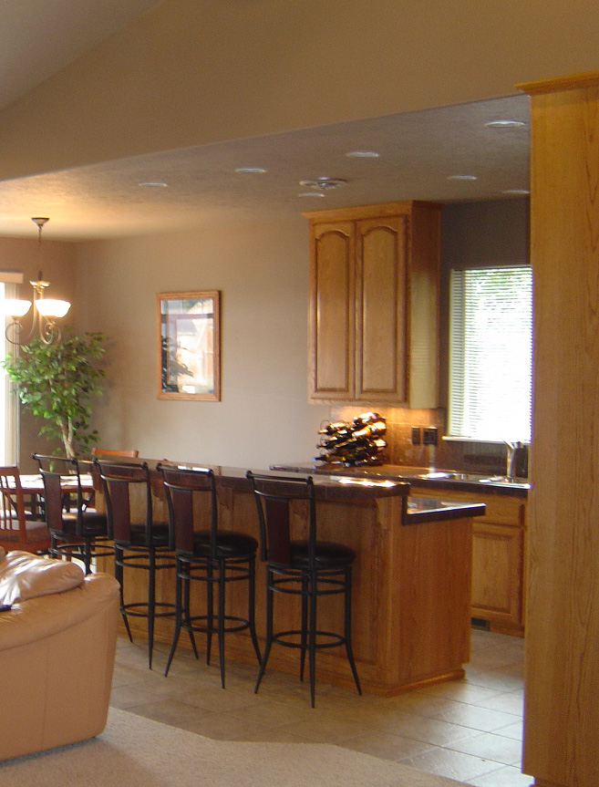 kitchen bar island breakfast bar kitchen island photo 6 kitchen ideas 2280