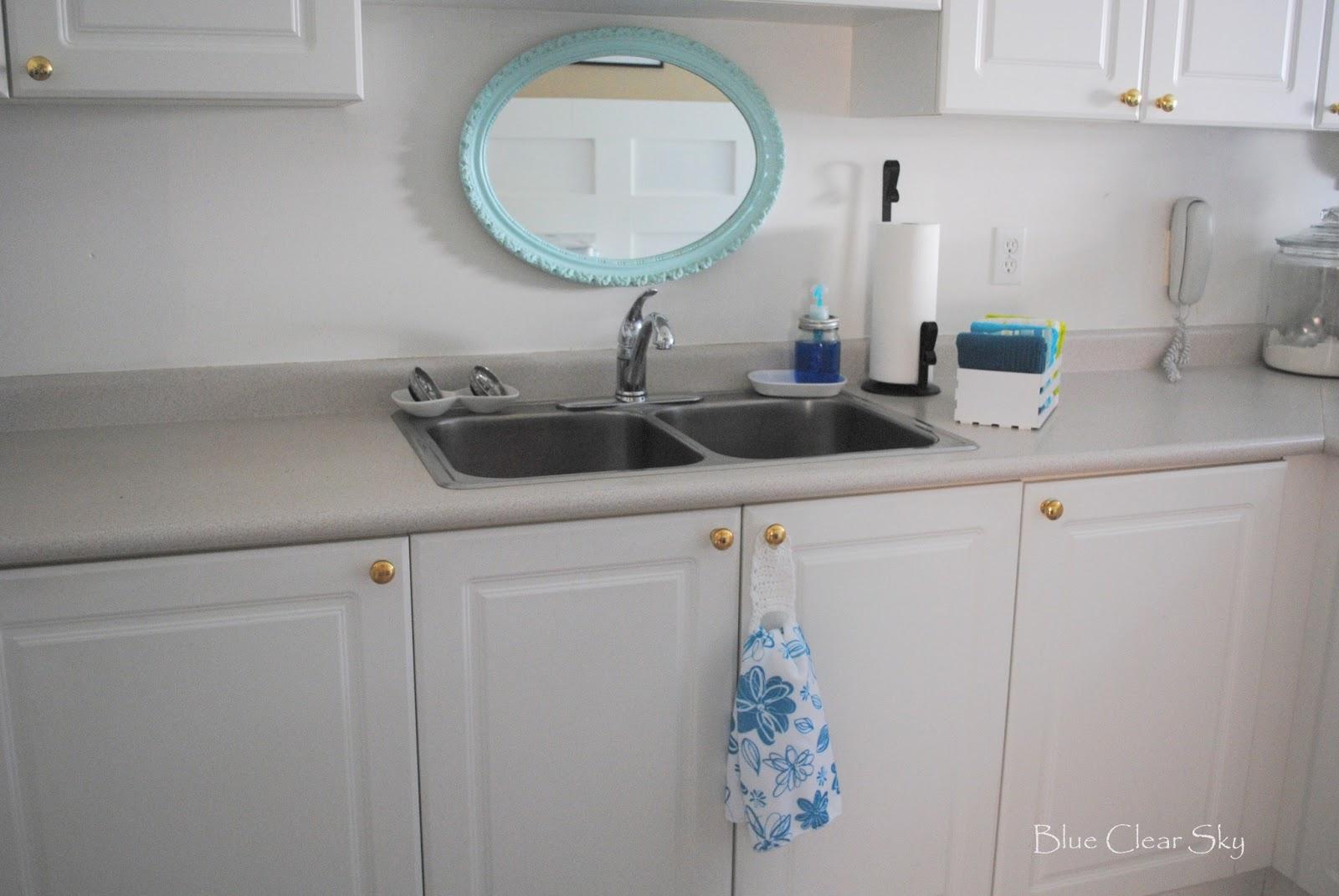 Kitchen Hand Towels Ideas
