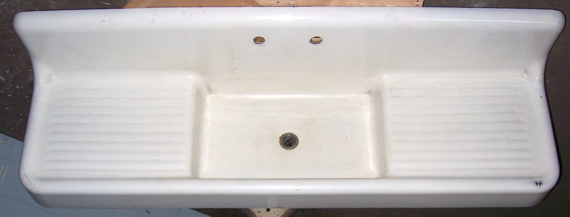 kitchen sink with side drain board kitchen sink with drain board kitchen ideas 9587