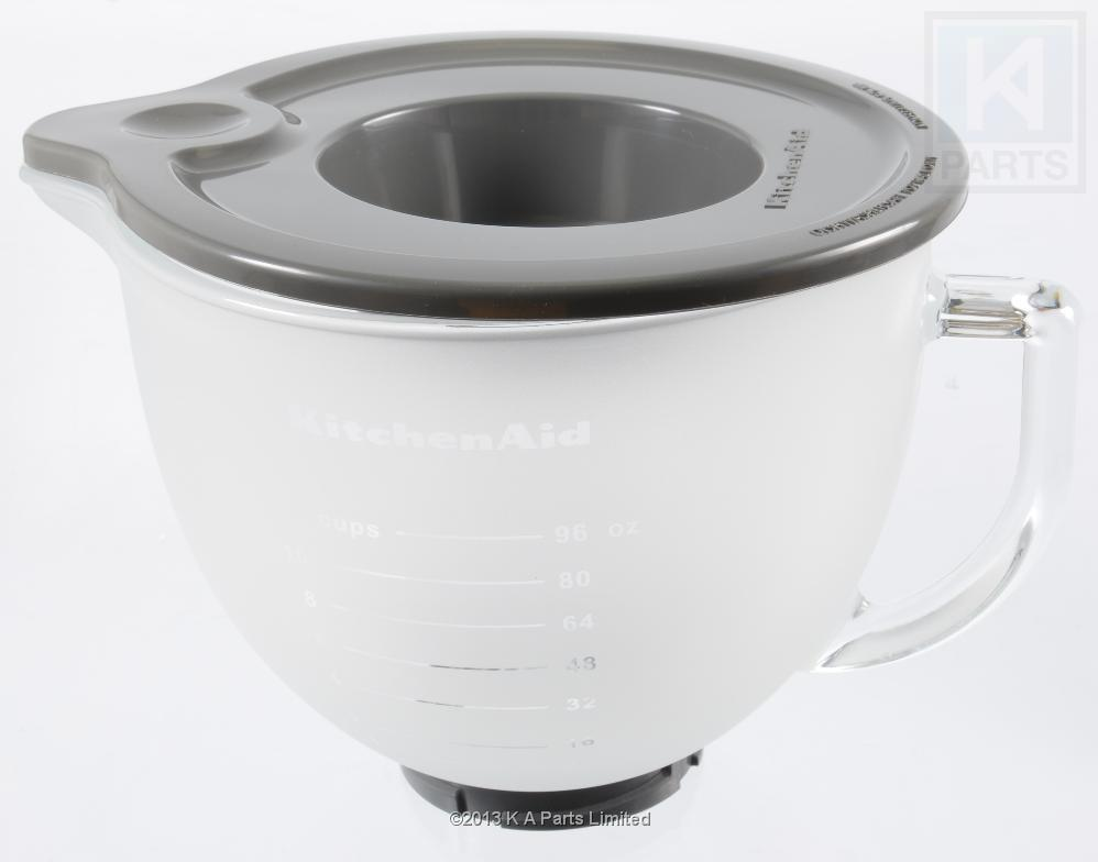 Kitchen Aid Replacement Glass