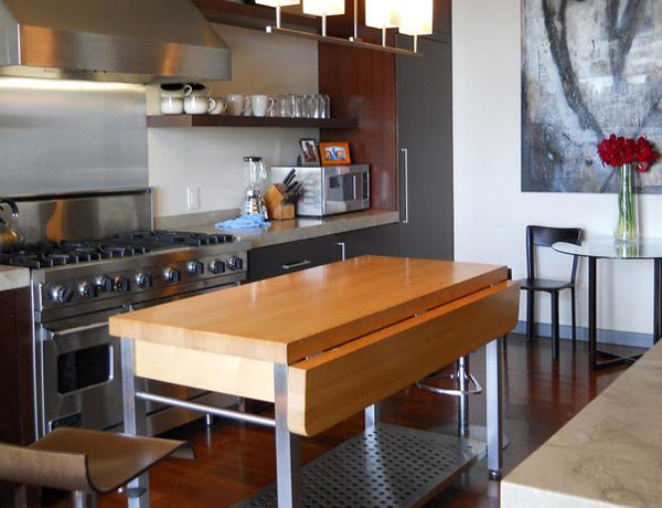 movable kitchen island with seating portable kitchen island with seating kitchen ideas 7045