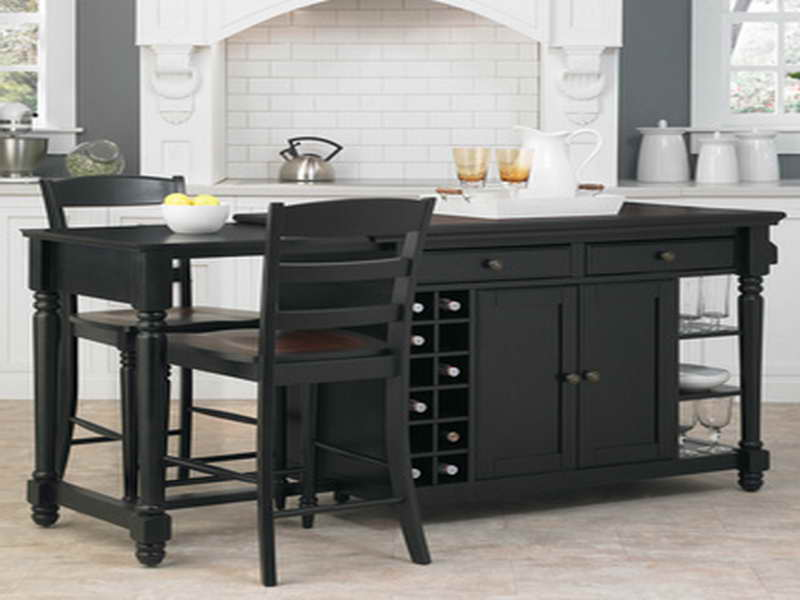 rolling island for kitchen rolling kitchen island kitchen ideas 4862