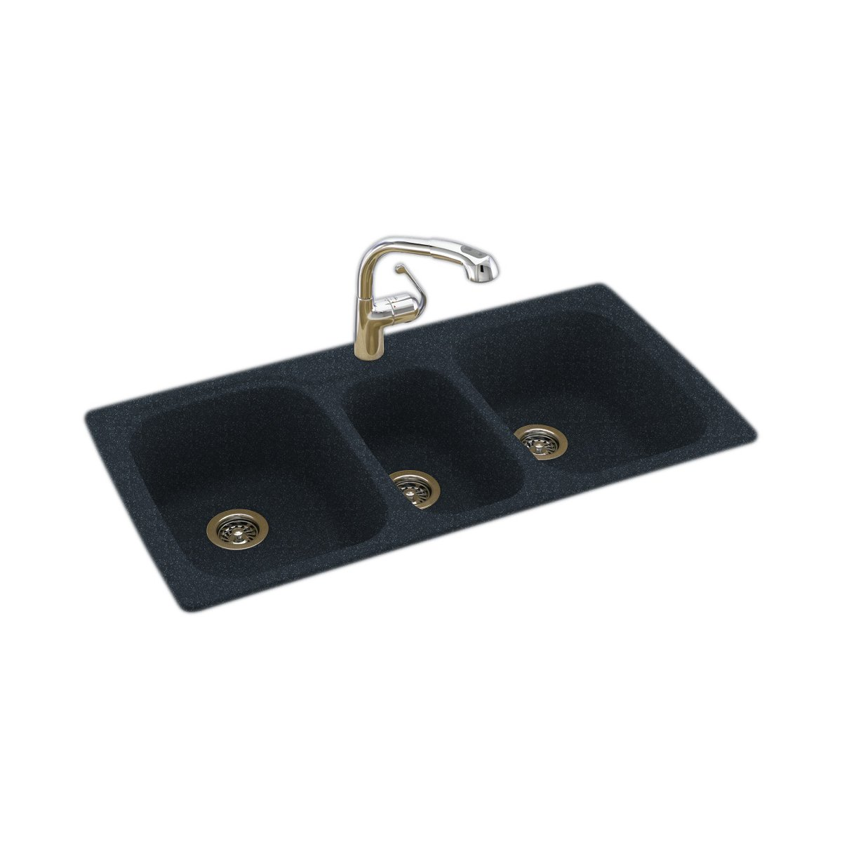 swanstone kitchen sink reviews swan kitchen sinks shop swan single basin drop in or 5957