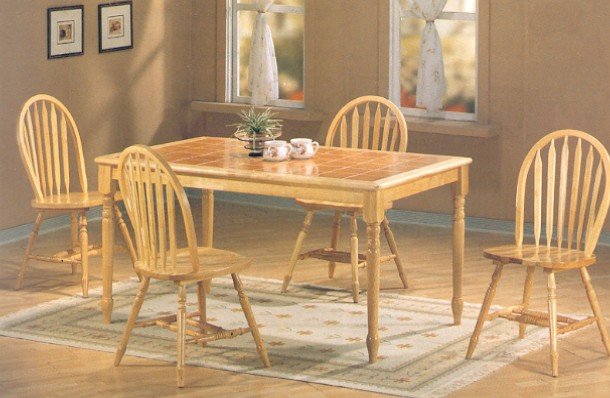 tile top kitchen table and chairs 10 things you probably didn t about tile top kitchen 9470