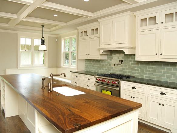white kitchen island with butcher block top white kitchen island with butcher block top photo 3 2218
