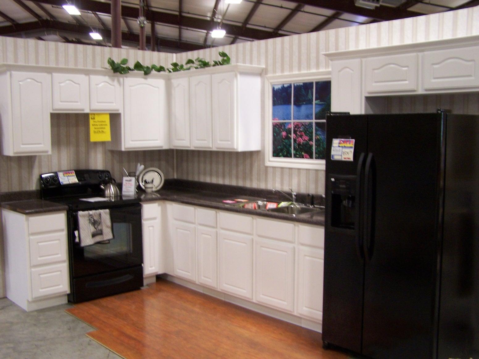 White kitchen storage cabinets with doors kitchen ideas - White kitchen storage cabinet ...
