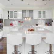 How To Make The Most Of A Small Space When Renovating Your Kitchen