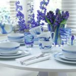 Kitchen-porcelain-tableware