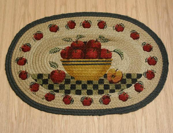 apple kitchen rugs | | kitchen ideas Apple Rugs