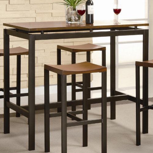 Bar Table For Kitchen Ideas