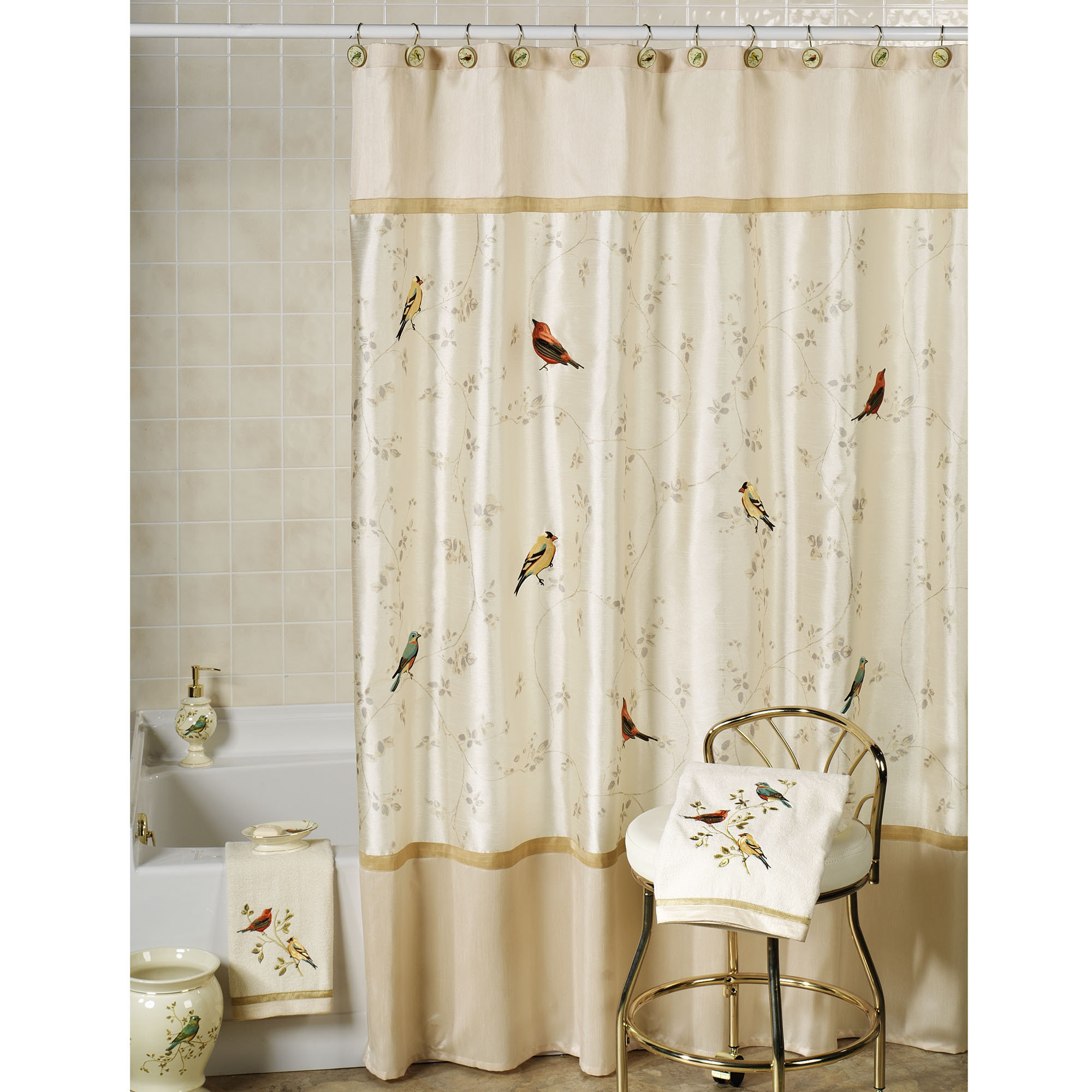 with extra elements curtains give piecing into of a solid trim pin sheer the feel patterned your and room can bring pattern color