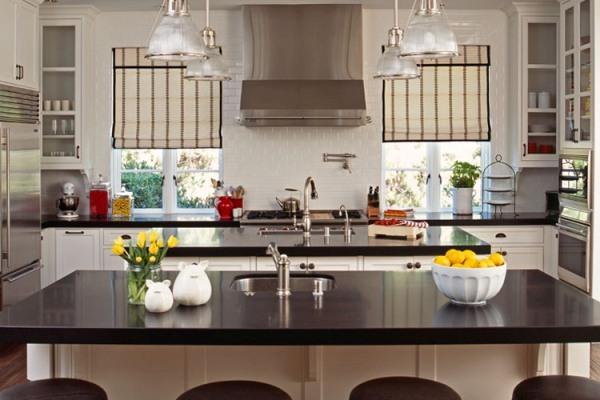 Modern Kitchen Window Curtains modern kitchen curtains. . wonderful kitchen window treatments